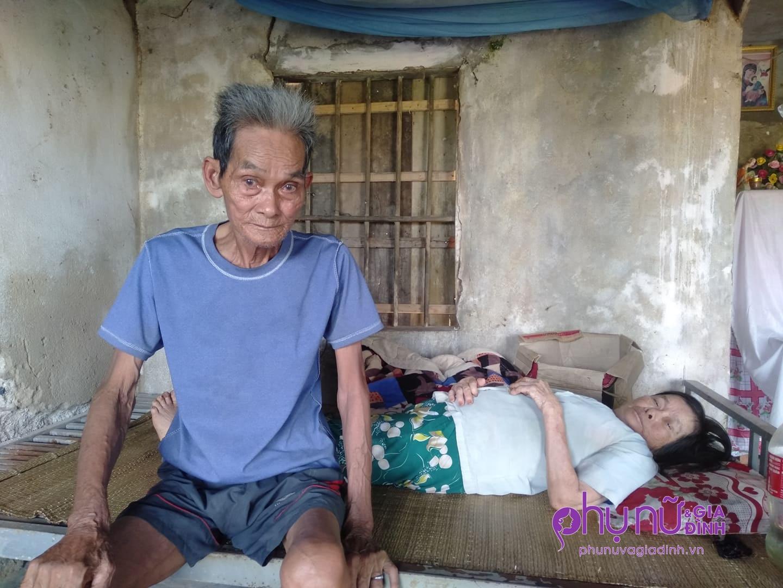 Mẹ chết, bố bỏ đi biệt tích, xót thương hai đứa trẻ mịt mù tương lai - Ảnh 3