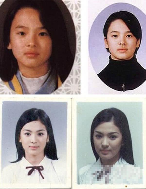 song hye kyo ly hon 3
