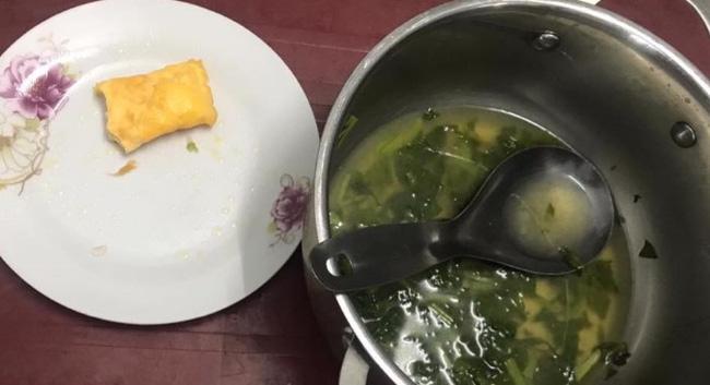Bữa cơm chan nước mắt của người đàn bà 'không biết đẻ' - Ảnh 3