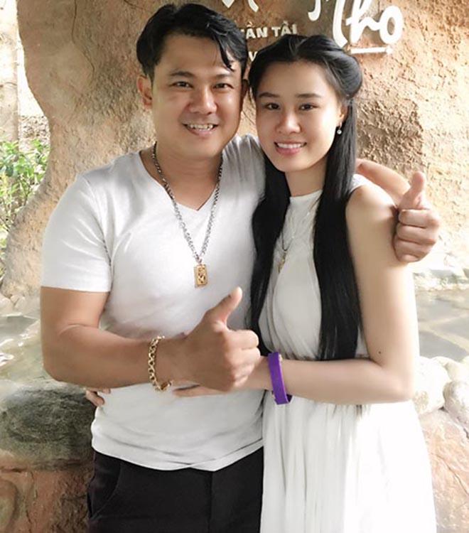 Chân dung vợ hai kém 10 tuổi của thành viên nhóm nhạc 1088 - Vân Quang Long - Ảnh 6