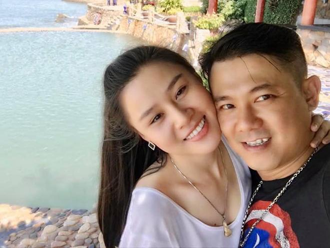 Chân dung vợ hai kém 10 tuổi của thành viên nhóm nhạc 1088 - Vân Quang Long - Ảnh 7