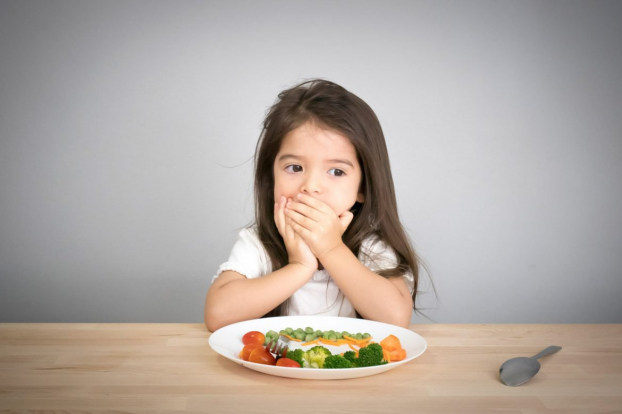 Điều gì xảy ra với cơ thể khi cho trẻ ăn chay? Ăn chay có tốt cho trẻ? - Ảnh 1