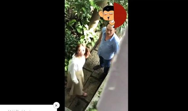 Xôn xao clip vợ chồng Thu Trang cãi nhau dữ dội, Tiến Luật chỉ thẳng mặt vợ - Ảnh 3