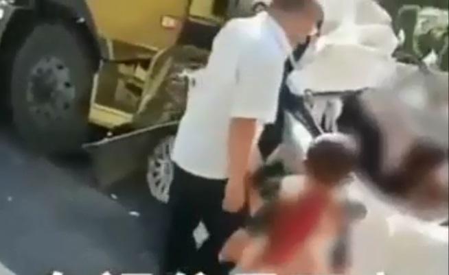 tai nạn kinh hoàng 1