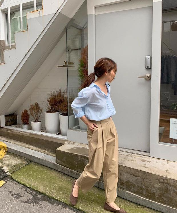 Hè qua thu tới, các quý cô Châu Á đã rục rịch diện blazer đẹp hết ý trong street style tuần này - Ảnh 12