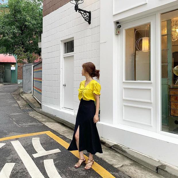 Hè qua thu tới, các quý cô Châu Á đã rục rịch diện blazer đẹp hết ý trong street style tuần này - Ảnh 15