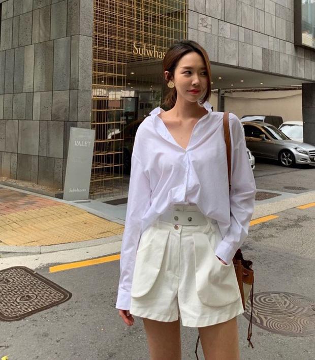 Hè qua thu tới, các quý cô Châu Á đã rục rịch diện blazer đẹp hết ý trong street style tuần này - Ảnh 7