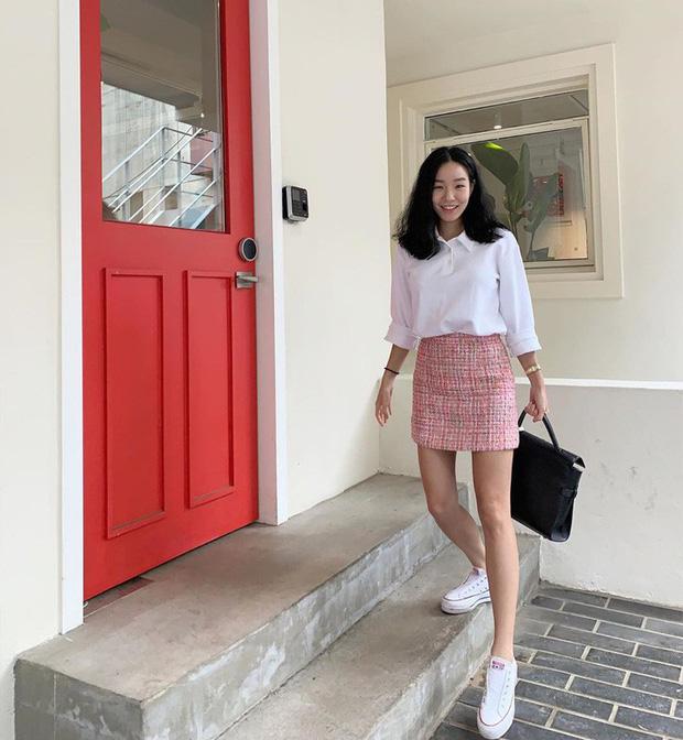Hè qua thu tới, các quý cô Châu Á đã rục rịch diện blazer đẹp hết ý trong street style tuần này - Ảnh 8