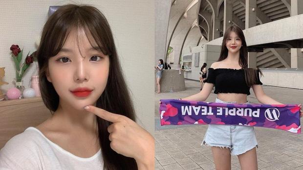 """Học theo """"bà chủ Hotel Del Luna"""" IU, vlogger Hàn Quốc gây ấn tượng với chế độ ăn giảm 3kg sau 3 ngày - Ảnh 1"""