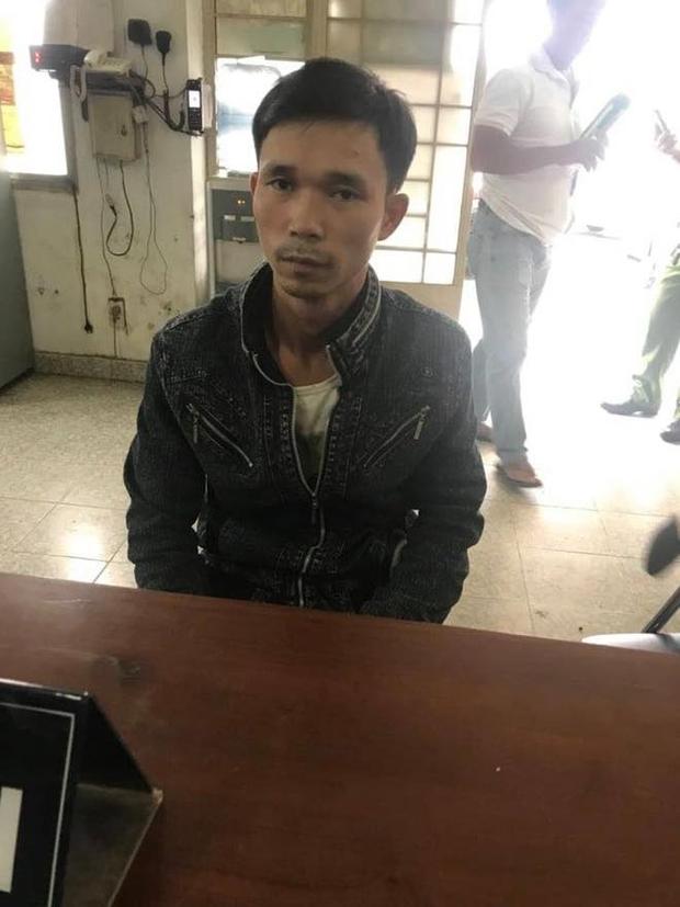 Nam thanh niên tông CSGT bị thương ở Sài Gòn có nồng độ cồn rất cao - Ảnh 2