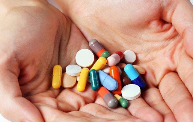 Thời điểm sử dụng đúng cho từng loại thuốc - Ảnh 1
