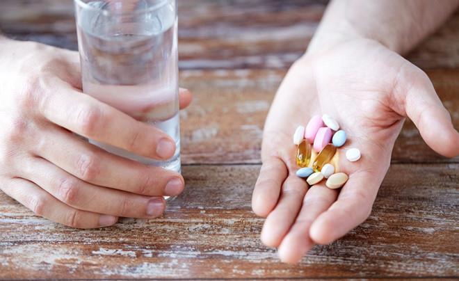 Thời điểm sử dụng đúng cho từng loại thuốc - Ảnh 2