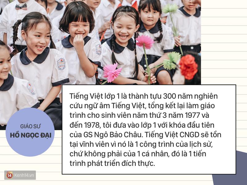 Clip những phát ngôn ấn tượng của GS Hồ Ngọc Đại: 'Làm giáo dục thì xin khẳng định không ai giỏi hơn tôi!' - Ảnh 3