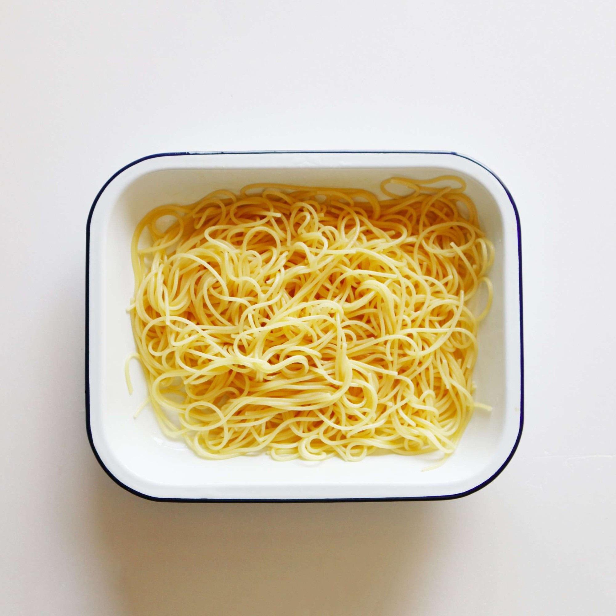 Món ngon cuối tuần: Mỳ Ý hải sản - Ảnh 2