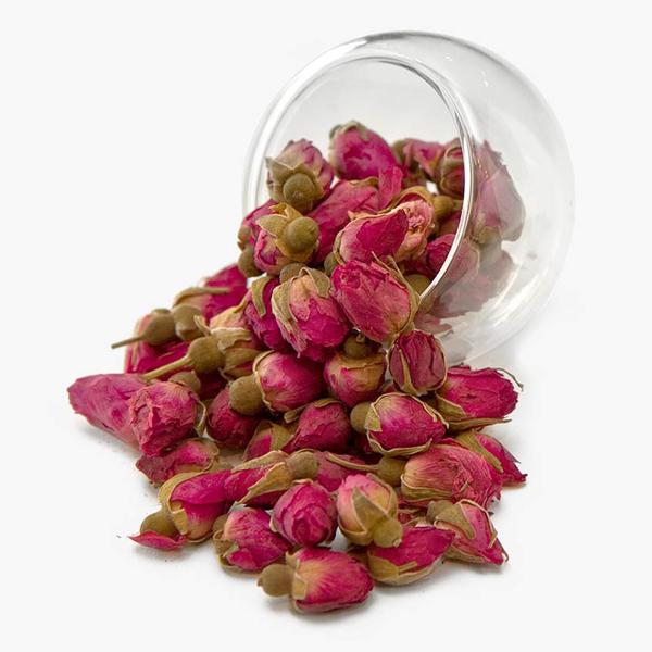 3 loại trà hoa tốt cho phụ nữ - Ảnh 1