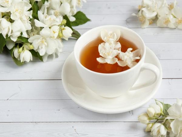 3 loại trà hoa tốt cho phụ nữ - Ảnh 2