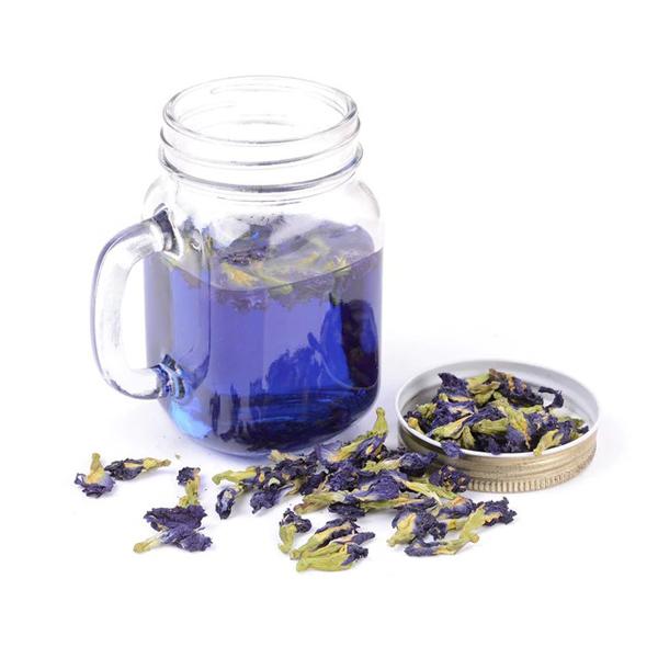 3 loại trà hoa tốt cho phụ nữ - Ảnh 3