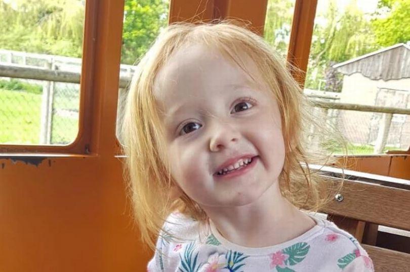 Bé gái 3 tuổi tử vong trên tay mẹ vì nhầm tưởng ung thư là táo bón - Ảnh 1