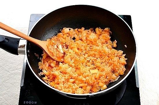 Bữa trưa ngon đẹp với món cơm cuộn theo kiểu mới toanh, hấp dẫn - Ảnh 2