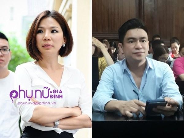 BS Chiêm Quốc Thái bị vợ cũ thuê giang hồ chém: Nạn nhân đề nghị truy tố thêm 1 nữ bác sĩ
