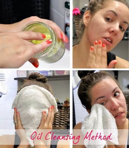 Bác sĩ chứng minh: Dùng dầu rửa mặt thì da sẽ đẹp hơn bao giờ hết, thử 1 lần đi, bạn sẽ 'nghiện' ngay cho mà xem - Ảnh 3