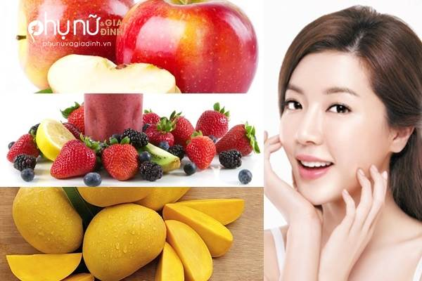 Muốn có làn da đẹp không kém các diễn viên Hàn Quốc, hãy ăn sống những thực phẩm này - Ảnh 1