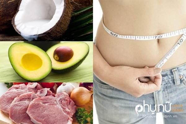 Khó tin: 7 thực phẩm giàu chất béo nhưng lại giúp bạn giảm mỡ thừa 'như điên' - Ảnh 1