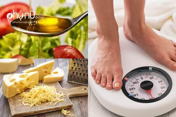 Mắc những sai lầm này khi nấu ăn, chẳng trách bạn cứ tăng cân vùn vụt - Ảnh 1