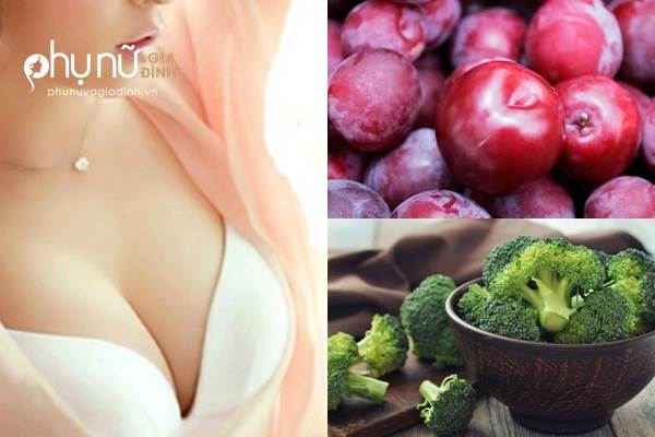 Chẳng cần nâng ngực, ăn những thực phẩm này vòng 1 vừa tăng size nhanh vừa không lo ung thư - Ảnh 1