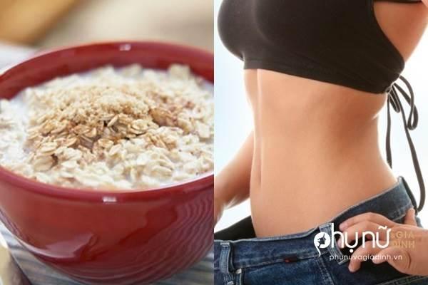 Ăn thứ này mỗi sáng, giảm cân thần tốc và không lo béo phì - Ảnh 1