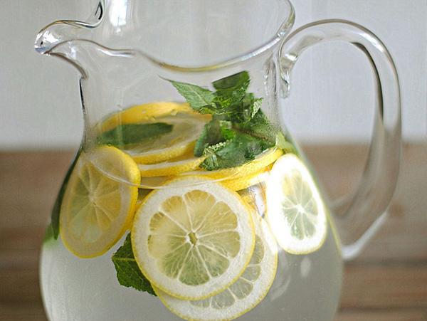 3 công thức nước detox thanh lọc, phục hồi cơ thể và làn da sau Tết cực hữu hiệu - Ảnh 2