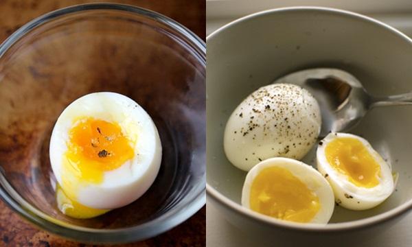 """Chỉ ăn 1 hũ sữa chua + 1 quả trứng luộc khi bụng đói meo, nàng béo ú giảm thành công 23kg, """"lột xác"""" thành hot girl xinh đẹp - Ảnh 4"""