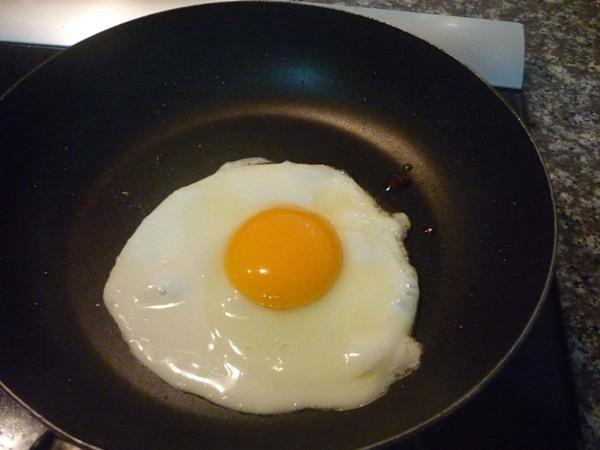 Thánh gầy cũng phải tăng 5 thậm chí 7kg nhờ 3 món ăn siêu ngon từ 1 quả trứng gà, ai không biết thì đáng tiếc cả đời - Ảnh 2