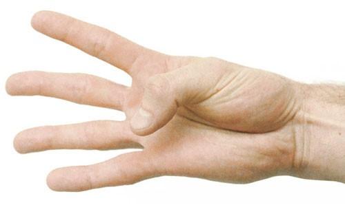 Bí kíp cho dân văn phòng: Bài tập giảm đau khớp ngón tay trong tích tắc - Ảnh 5