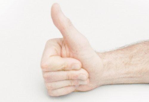 Bí kíp cho dân văn phòng: Bài tập giảm đau khớp ngón tay trong tích tắc - Ảnh 4
