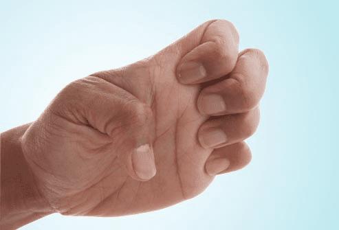 Bí kíp cho dân văn phòng: Bài tập giảm đau khớp ngón tay trong tích tắc - Ảnh 3
