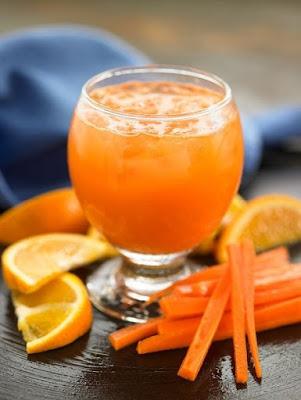 Để chống chọi với nắng nóng cực điểm, hãy dùng ngay các loại nước ép trái cây giải nhiệt này - Ảnh 3