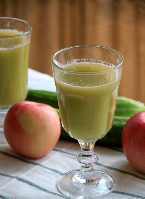 Để chống chọi với nắng nóng cực điểm, hãy dùng ngay các loại nước ép trái cây giải nhiệt này - Ảnh 2