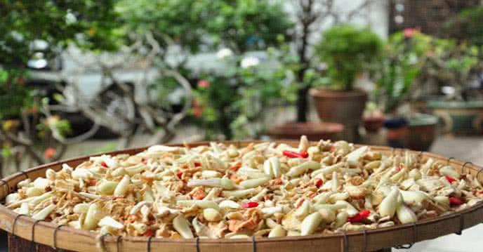 Cách làm dưa món cực ngon, ăn hoài không ngán trong ngày Tết - Ảnh 3