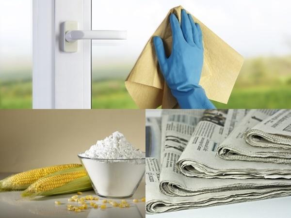Bật mí cách làm sạch kính đơn giản, nhanh chóng để nhà cửa sáng sủa chuẩn bị đón Tết