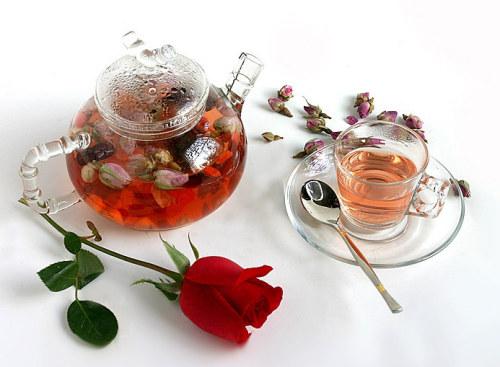Bật mí cách pha trà ngon cho ngày Tết thêm ấm áp và dồi dào sức khỏe - Ảnh 6