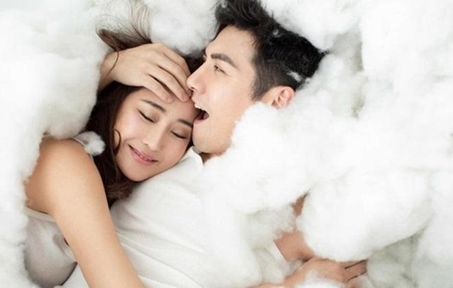 Cách quan hệ an toàn không cần bao cao su, tuyệt chiêu cặp đôi nào cũng cần - Ảnh 1