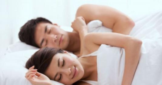 Cách quan hệ an toàn không cần bao cao su, tuyệt chiêu cặp đôi nào cũng cần - Ảnh 2