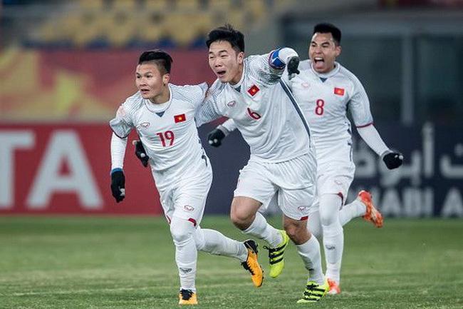 Chế độ ăn uống tốt cho sức khỏe để được như các cầu thủ U23 Việt Nam - Ảnh 1