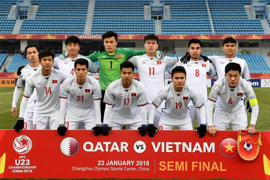 Chế độ ăn uống tốt cho sức khỏe để được như các cầu thủ U23 Việt Nam - Ảnh 5