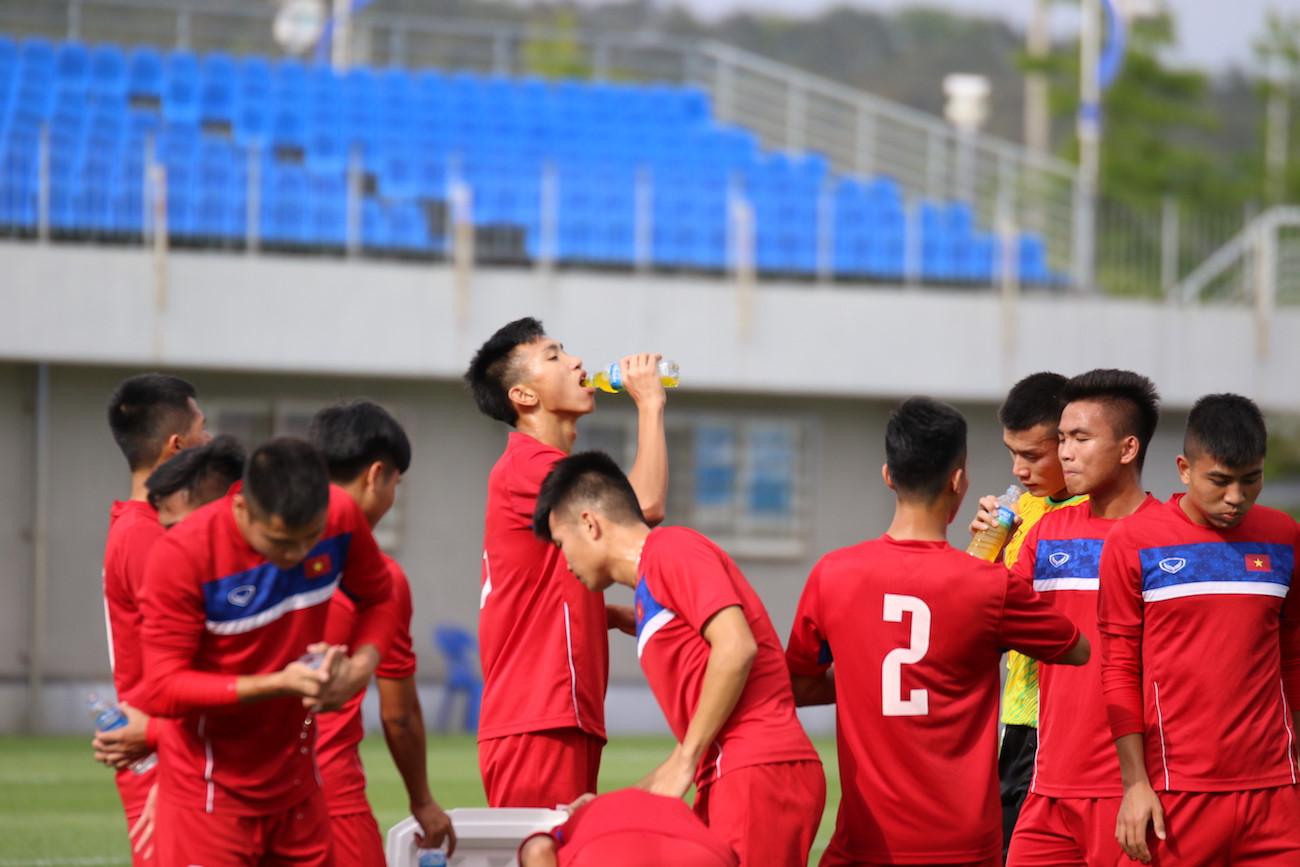 Chế độ ăn uống tốt cho sức khỏe để được như các cầu thủ U23 Việt Nam - Ảnh 3