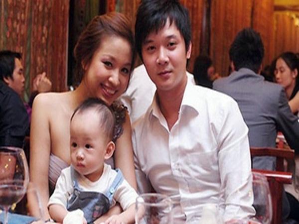 Con trai Vân Hugo viết thư xúc động dành tình cảm cho bố, mẹ và người thân