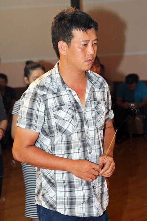 Diễn viên hài Lê Nam đã qua cơn nguy kịch sau khi bị đột quỵ, đang dần hồi phục sức khỏe - Ảnh 1