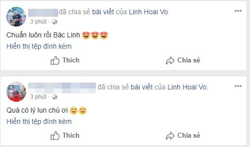 Cách động viên đội tuyển U23 Việt Nam của danh hài Hoài Linh được dân mạng chia sẻ rầm rộ - Ảnh 6