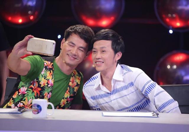 Nghệ sĩ Hoài Linh kể khổ vì tin chèn ép khiến Xuân Bắc mất vị trí MC - Ảnh 3